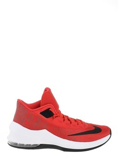 Nike Air Max Infuriate 2 Mid Kırmızı